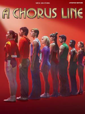 A Chorus Line By Kirkwood, James/ Dante, Nicholas